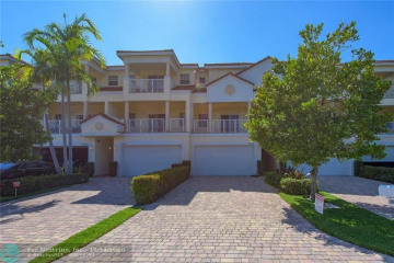 Home for Rent at 3867 NE 22nd Way #4, Lighthouse Point FL 33064