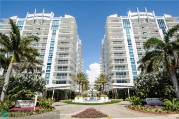 Home for Sale at 2821 N Ocean Blvd #505S, Fort Lauderdale FL 33308