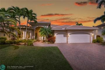 Home for Rent at 10221 Key Plum St, Plantation FL 33324
