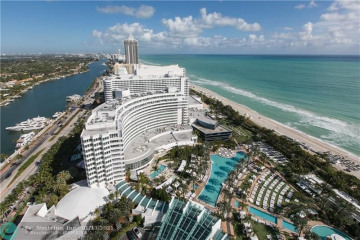 Home for Sale at 4401 Collins Ave #3003, Miami Beach FL 33140