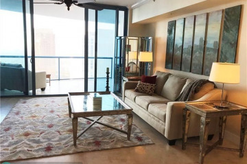 Home for Rent at 333 Las Olas Way #2804, Fort Lauderdale FL 33301
