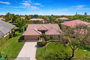 Home for Sale at 5940 NW 97 Dr, Parkland FL 33076