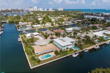 Home for Sale at 2600 Grace Dr, Fort Lauderdale FL 33316