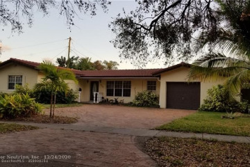 Home for Sale at 5730 Harrison St, Hollywood FL 33023
