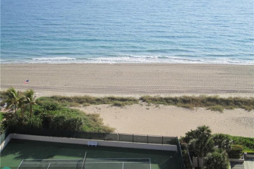 Home for Rent at 1800 S Ocean Blvd #1211, Pompano Beach FL 33062