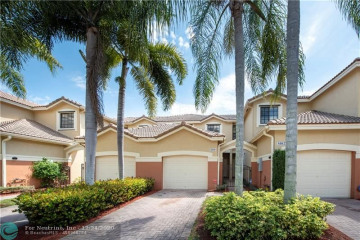 Home for Sale at 4080 Timber Cove Lane, Weston FL 33332