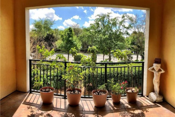 Home for Sale at 16100 Emerald Estates Dr #292, Weston FL 33331