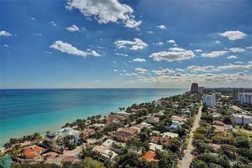 Home for Sale at 3100 N Ocean Blvd #2107, Fort Lauderdale FL 33308