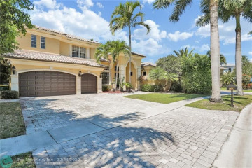 Home for Rent at 11053 Canary Island Ct, Plantation FL 33324