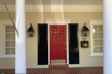 Home for Rent at 1505 Ferdinand St, Coral Gables FL 33134
