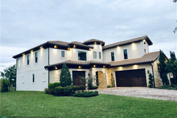 Home for Rent at 8159 Bradford Way, Parkland FL 33076