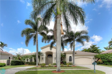 Home for Rent at 11065 Canary Island Ct, Plantation FL 33324