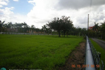 Home for Sale at 13240 & 13260 Stirling Rd, Southwest Ranches FL 33330
