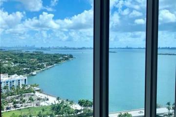 Home for Sale at 601 NE 36th St #2003, Miami FL 33137