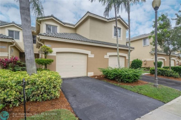 Home for Sale at 2100 Hacienda Ter, Weston FL 33327