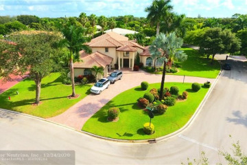 Home for Sale at 6221 NW 82nd Ave, Parkland FL 33067