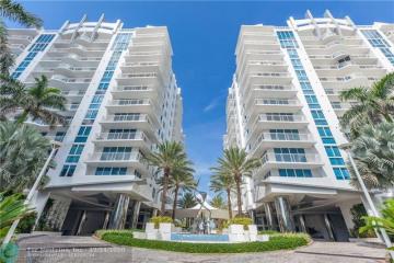Home for Sale at 2831 N Ocean Blvd #607N, Fort Lauderdale FL 33308