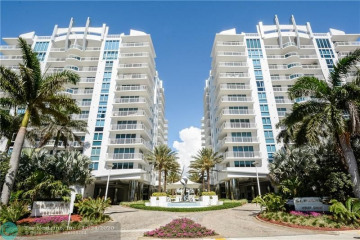 Home for Sale at 2831 N Ocean Blvd #907N, Fort Lauderdale FL 33308