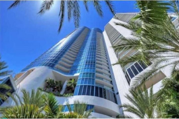 Home for Rent at 333 Las Olas Way #3006, Fort Lauderdale FL 33301