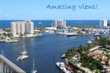 Home for Sale at 2500 E Las Olas Blvd #PH-5, Fort Lauderdale FL 33301