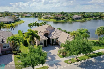 Home for Sale at 6285 NW 107th Ter, Parkland FL 33076