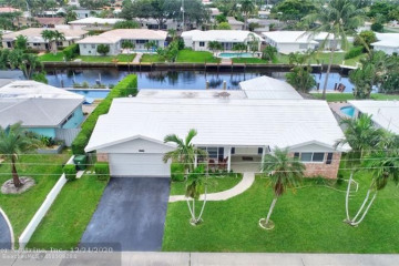 Home for Rent at 6250 NE 19th Ave, Fort Lauderdale FL 33308