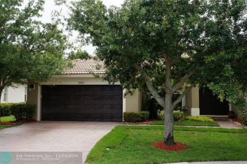 Home for Rent at 3707 W Gardenia Ave, Weston FL 33332