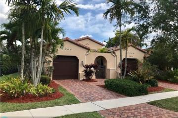 Home for Sale at 9414 Satinleaf Pl, Parkland FL 33076