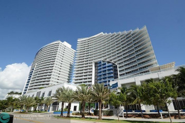 Home for Rent at 3101 Bayshore Dr #2407, Fort Lauderdale FL 33304