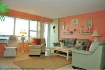 Home for Rent at 4010 Galt Ocean Dr #101, Fort Lauderdale FL 33308
