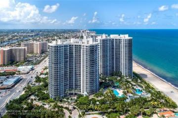 Home for Sale at 3200 N Ocean Blvd #2403, Fort Lauderdale FL 33308