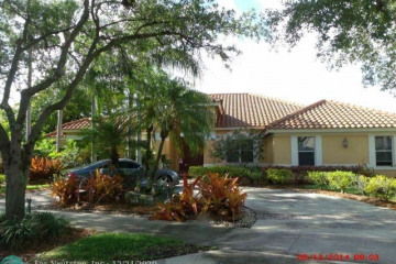 Home for Rent at 1030 Pine Branch Dr, Weston FL 33326