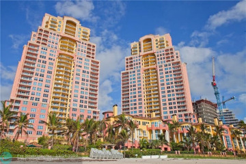 Home for Sale at 2110 N Ocean Blvd #6D, Fort Lauderdale FL 33305
