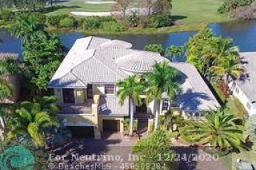 Home for Rent at 6901 NW 117th Ave, Parkland FL 33076
