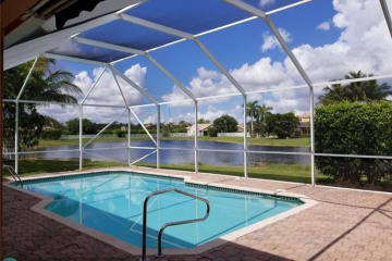 Home for Rent at 1492 Sandpiper Cir, Weston FL 33327