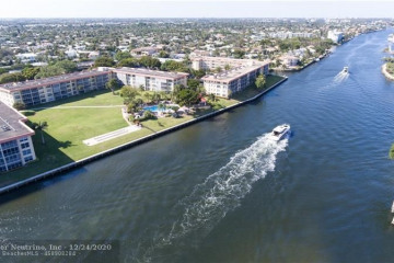 Home for Sale at 3180 NE 48th Ct #305, Lighthouse Point FL 33064