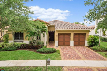 Home for Rent at 9722 Clemmons St, Parkland FL 33076