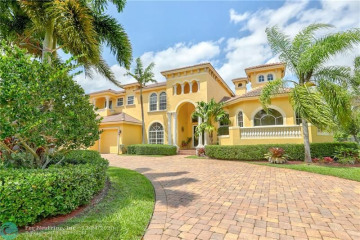 Home for Sale at 12855 Stonebrook Dr, Davie FL 33330