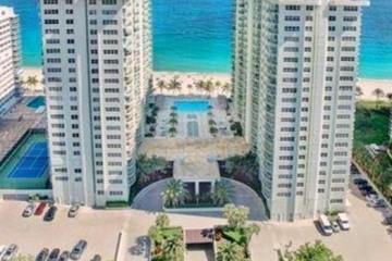 Home for Rent at 3410 Galt Ocean Dr #401N, Fort Lauderdale FL 33308