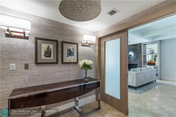 Home for Sale at 2110 N Ocean Blvd #24A, Fort Lauderdale FL 33305