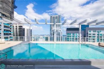 Home for Sale at 1100 S Miami Ave #810, Miami FL 33130