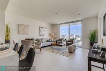 Home for Rent at 401 N Birch Road #1012, Fort Lauderdale FL 33304