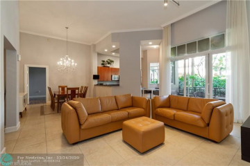 Home for Sale at 16102 Emerald Estates Dr #101, Weston FL 33331