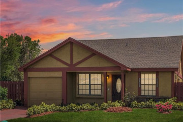 Home for Sale at 15940 E Wind Circle, Sunrise FL 33326