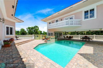 Home for Sale at 12251 NW 4th St, Plantation FL 33325