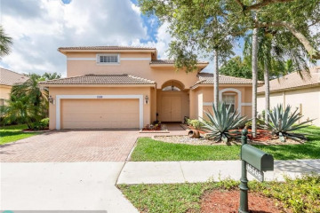 Home for Sale at 16508 Diamond Pl, Weston FL 33331
