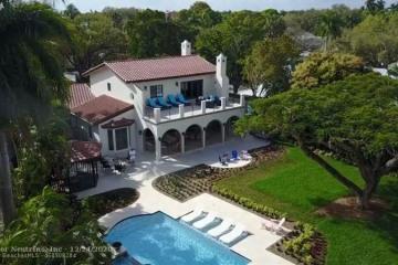 Home for Rent at 1001 Coconut Dr #1001, Fort Lauderdale FL 33315