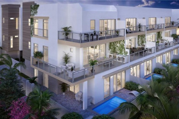 Home for Sale at 12 SE 10th Ave #11, Fort Lauderdale FL 33301