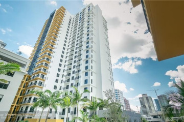 Home for Rent at 120 NE 4th St #S305, Fort Lauderdale FL 33301
