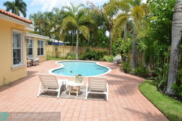 Home for Rent at 2832 NE 35th St, Lighthouse Point FL 33064